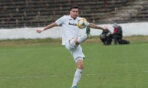 Футболист на Славия си хвана за гадже невероятна красавица (СНИМКА)