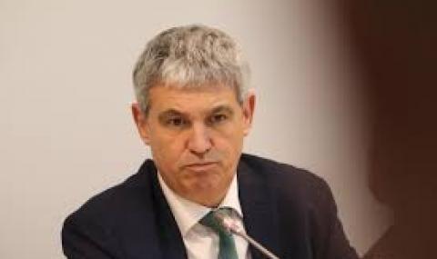 Пламен Димитров: Трябва да има увеличение на доходите