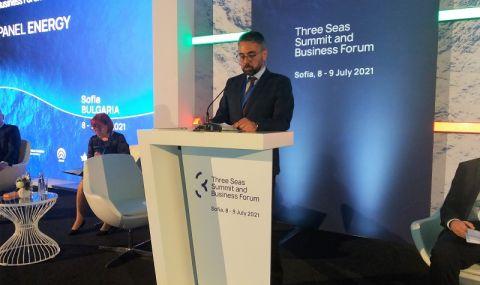 Енергийният сектор ще има ключова роля в прехода към безвъглеродна икономика