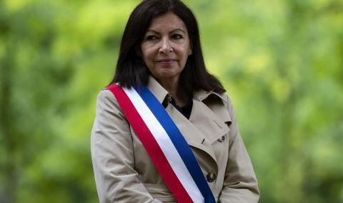Кметът на Париж готви кандидатура за държавен глава