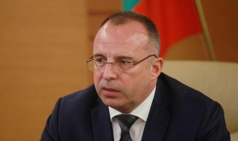 Румен Порожанов: Аз поисках оставката на Мизова, след разговор с премиера