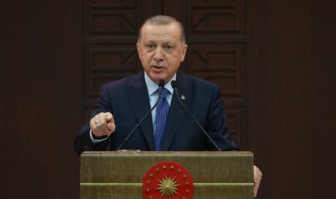 Турция е готова за нови преговори