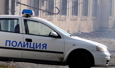 Убийство след битов скандал в Русенско - 1