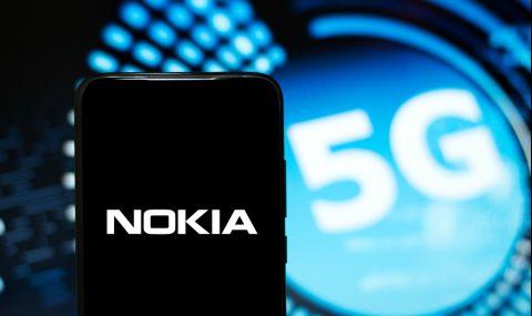 Nokia ще представи смартфон със 108 мегапикселова камера и 5G свързаност