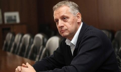Ген. Григоров: Няма значение кой оглавява службите, докато премиер е Борисов