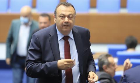 Хамид Хамид: Борисов готви фалшификация на следващите избори
