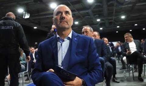 """Цветанов на учредяването на """"Републиканци за България"""": България няма да се управлява от джипка"""