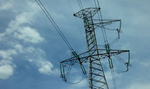 Рекордно потребление на ток в жегите - 1