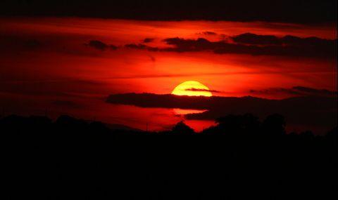 Слънчева и гореща сряда, валежи в Източна България - 1