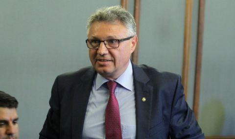 Велизар Шаламанов: Трябва да засилим сигурността в Черно море