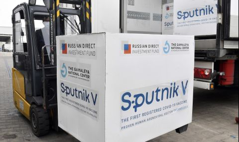 Европейската агенция по лекарствата предупреди да не се бърза с руската ваксина