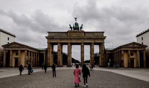 Германия отбеляза най-малкия брой новозаразени от 9 месеца