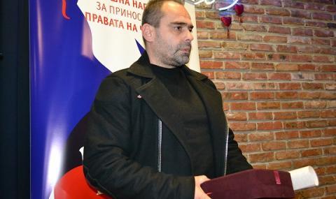 Асен Йорданов: Гешев е по-голям ''вълшебник'' от Кристиян Бойков