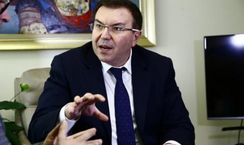 Костадин Ангелов: Времето не е за празненства, времето е за човещина