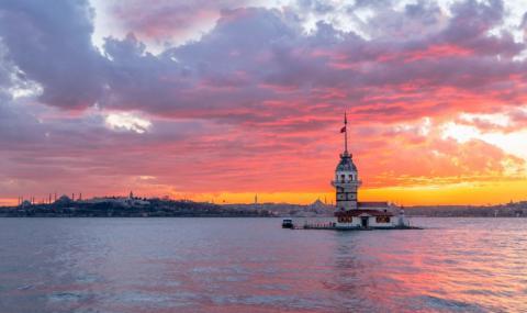 Турция привлича още повече туристи