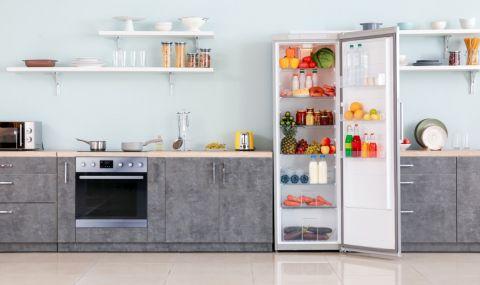 Какъв размер хладилник е подходящ за Вашия дом - 1