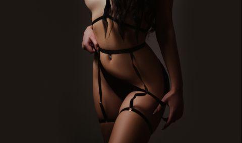Какви са били най-големите сексуални грехове през Средновековието - 1