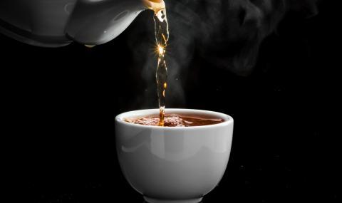 Колко чай е здравословно да пием на ден