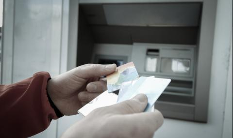 Постоянен арест за шеф на охранителна фирма, откраднал 1,5 млн. лева от банкомати