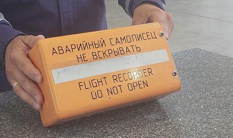 Черната кутия на падналия МиГ-29 още не е изпратена в Русия - 1