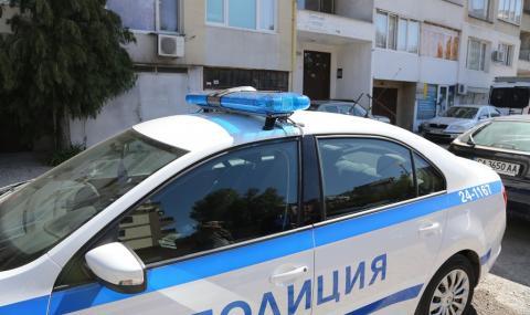Мъж скочи от жилищен блок в Благоевград