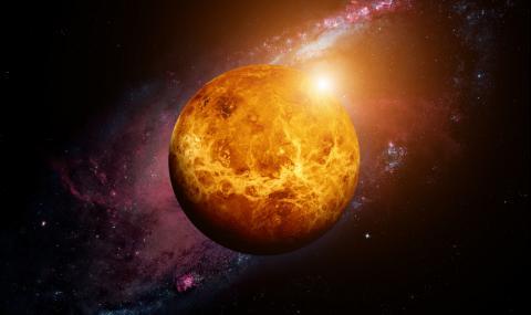 Какво да очакваме от ретроградната Венера