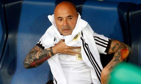 Марсилия назначава опитно име за старши треньор