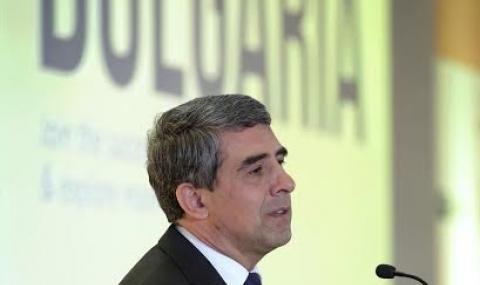 Плевнелиев: България има кадри за бизнес