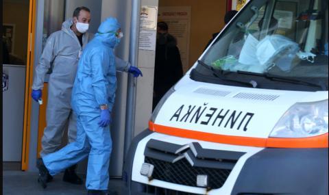 В България са извършени само 7 аутопсии на починали от COVID-19