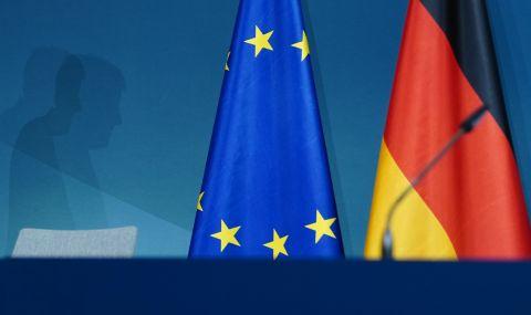 Уникална коалиция в Германия - 1