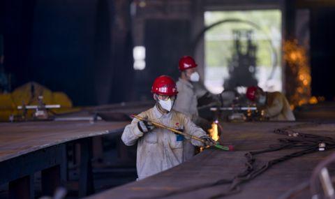 Фабричната инфлация в Китай постави политиците пред дилема - 1