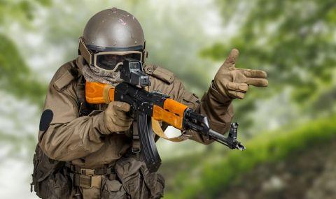 """Франция предупреди Мали срещу сделка с руските наемници """"Вагнер"""" - 1"""