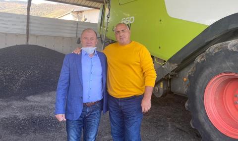 Борисов иска облекчен режим за водни кладенци