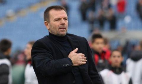 Стойчо Младенов: За тези пет години с Гриша Ганчев ЦСКА направи боеспособен отбор - 1