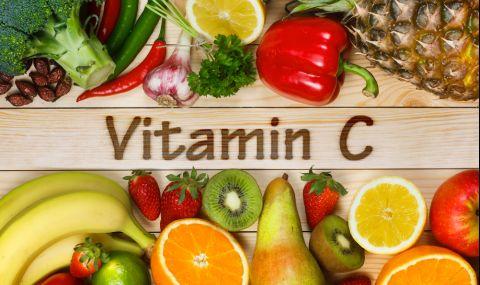 Полезен или опасен е витамин C? - 1