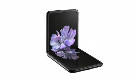 А1 ще зарадва и най-взискателните почитатели на изискания стил и високите технологии със Samsung Galaxy Z Flip