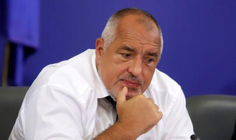 Бойко Борисов до Александър Вучич: Магистралата до Белград готова за ЧНГ 2022