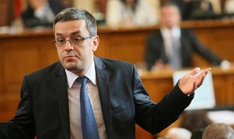 Биков: Радев иска избори, ДБ имаха по-голям шанс за кабинет