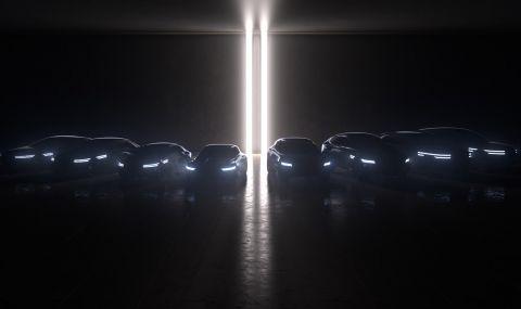 Genesis преминава на ток от 2025 година - 1