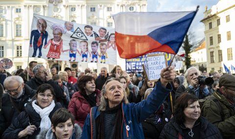Нов външен министър в Чехия
