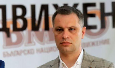 Александър Сиди: ГЕРБ нанесе тежка репутационна вреда на ВМРО