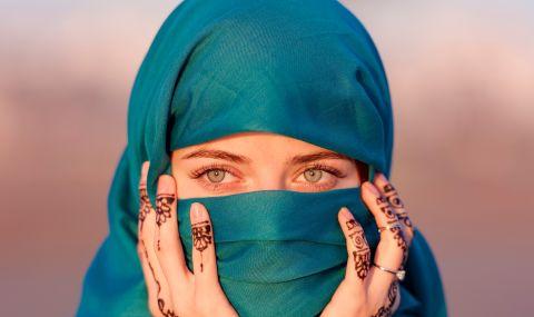 Какво ли е да си жена в Мароко?