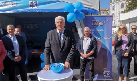 """Кметът на Пловдив се """"изниза"""", докато му вдигаха заплатата с над 100%"""