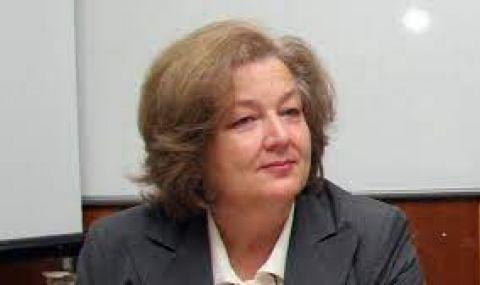 Мукаддес Налбант: ДПС винаги е поддържало идеята за програмно правителство