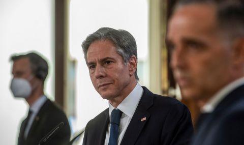 САЩ и Германия със специална среща заради Афганистан - 1