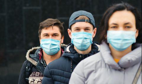 Не, ваксинациите не отслабват имунната система - 1