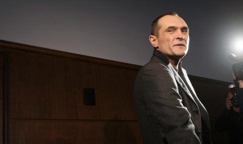 Васил Божков: Хунтата взима заложници