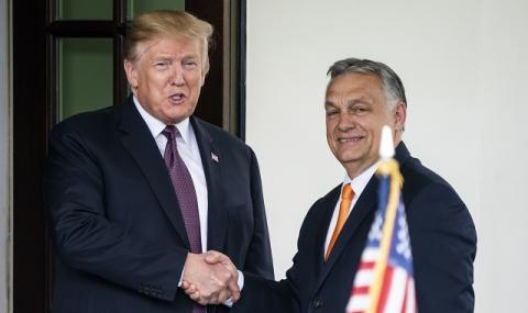 Орбан ще купува американски ракети