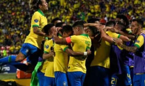Бразилия с класика над Аржентина и се класира за олимпийския турнир по футбол в Токио