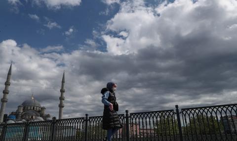 Разрешават колективните молитви в джамиите в Турция от 29 май, но с условия